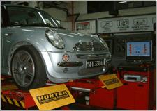 Kian Teong Auto Centre   Services   Automatic Radiator Flush